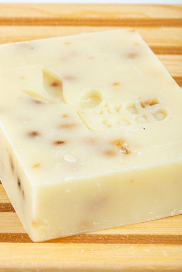 Lavender Virgin Soap