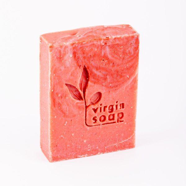 Rose Petal Virgin Soap