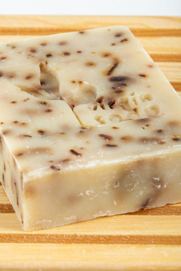 Rosemary Virgin Soap